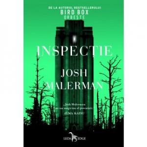 Inspectie - Josh Malerman