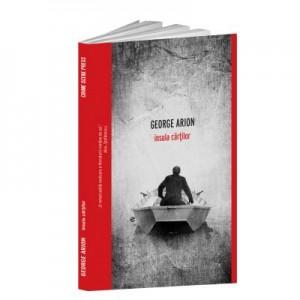 Insula cartilor - George Arion