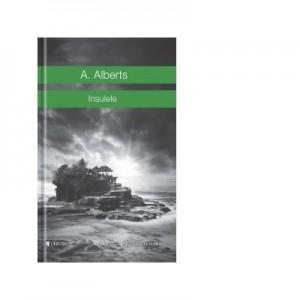 Insulele - A. Alberts