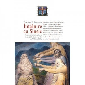 Intalnire cu Sinele (paperback) - Edward F. Edinger