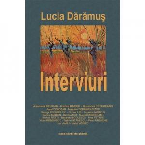 Interviuri - Lucia Daramus