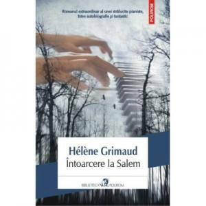 Intoarcere la Salem - Helene Grimaud