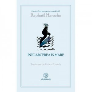 Intoarcerea in mare - Raphael Haroche