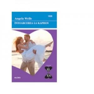 Intoarcerea la Kaphos - Angela Wells