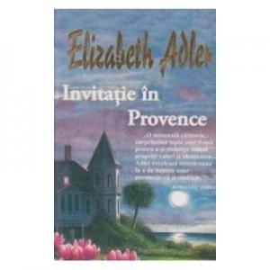 Invitatie in Provence - Elizabeth Adler