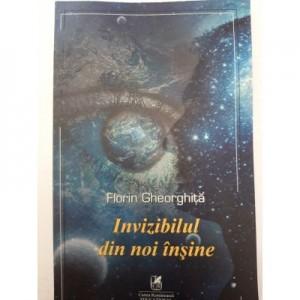 Invizibilul din noi insine - Florin Gheorghita