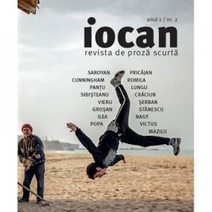 Iocan. Revista de proza scurta anul 1, nr. 2
