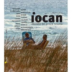Iocan. Revista de proza scurta anul 1, nr. 3
