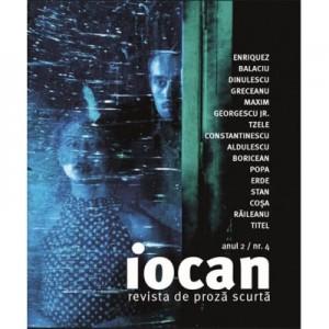 Iocan. Revista de proza scurta anul 2, nr. 4