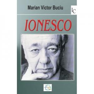 Ionesco - Marian Victor Buciu