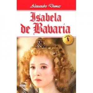 Isabela de Bavaria 1-2 - Alexandre Dumas