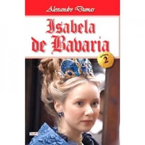 Isabela de Bavaria 2-2 - Alexandre Dumas