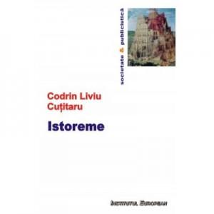 Istoreme - Codrin Liviu Cutitaru