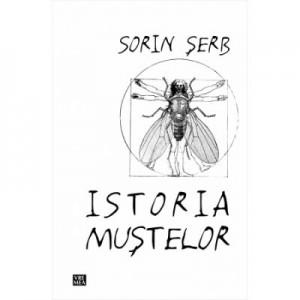 Istoria Mustelor - Sorin Serb