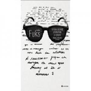 Istorii despre literatura si orbire - Julian Fuks