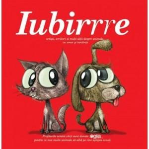 Iubirrre - Dana Tocu