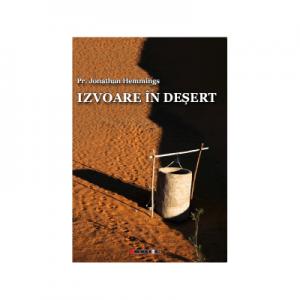 Izvoare in desert - Jonathan Hemmings
