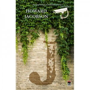 J - Howard Jacobson