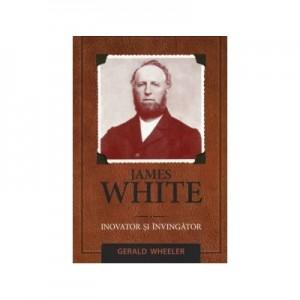 James White: inovator si invingator - James White