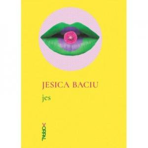 Jes - Jesica Baciu