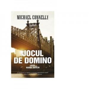 Jocul de domino (editie de buzunar) - Michael Connelly