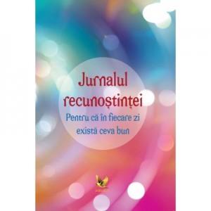 Jurnalul recunostintei - Lengyel Orsolya