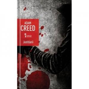 Justitiarii - Adam Creed