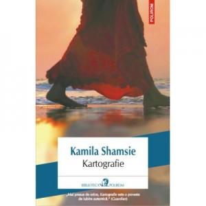 Kartografie - Kamila Shamsie