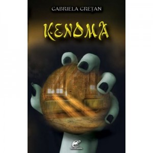Kenoma - Gabriela Cretan
