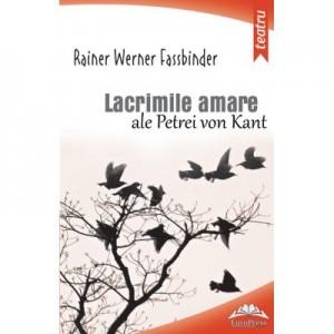 Lacrimile amare ale Petrei von Kant - Rainer Werner Fassbinder