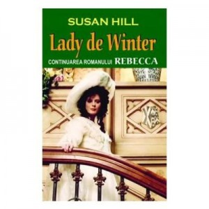 Lady de Winter - Susan Hill