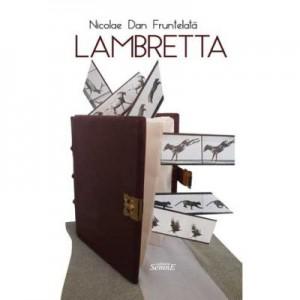 Lambretta - Nicolae Dan Fruntelata