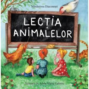 Lectia animalelor