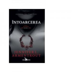 Titanii volumul I. Intoarcerea - Jennifer L. Armentrout