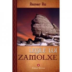 Legile lui Zamolxe - Ramer Ra