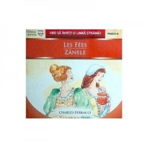 Les Fees / Zanele - Charles Perrault