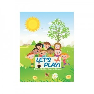 Let's play! Poems, riddles, songs and games