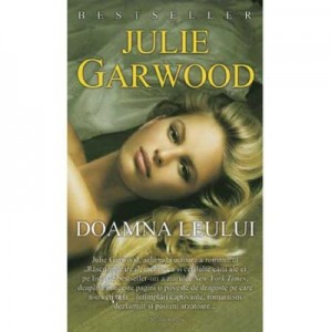 Doamna leului - Julie Garwood