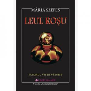 Leul rosu - Maria Szepes