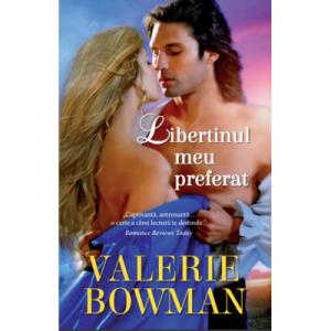 Libertinul meu preferat - Valerie Bowman