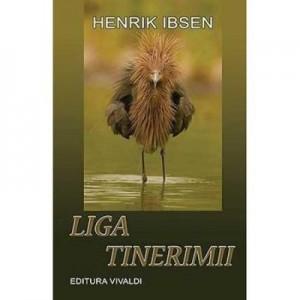 Liga Tinerimii - Henrik Ibsen
