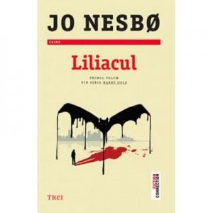 Liliacul. Primul volum din seria Harry Hole - Jo Nesbo