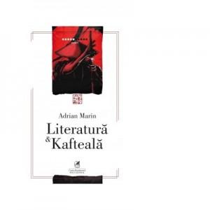 Literatura & Kafteala - Adrian Marin