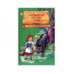 Literatura pentru copii - Clasa I (Florica Ancuta)