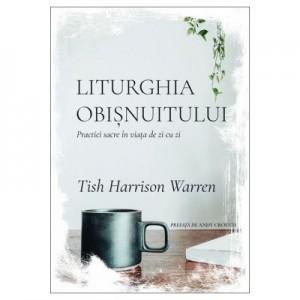 Liturghia obisnuitului. Practici sacre in viata de zi cu zi - Tish Harrison Warren