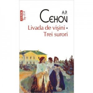 Livada de visini - A. P Cehov