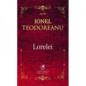 Lorelei – Ionel Teodoreanu