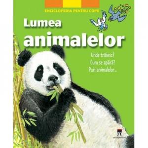 Lumea animalelor - Larousse