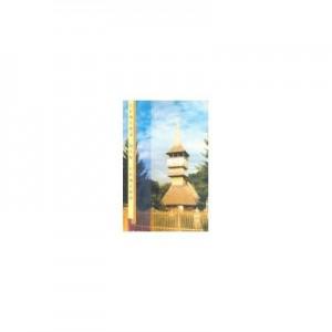 Lumina din lumina. Biserici de lemn din judetul Hunedoara - Nicu Jianu