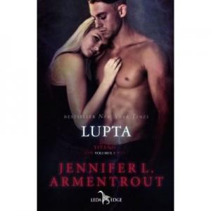 Lupta. Volumul 3, seria Titanii - Jennifer L. Armentrout